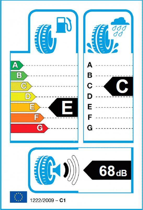 TECAR 165/70 R14 81T SG9  – Bild 2
