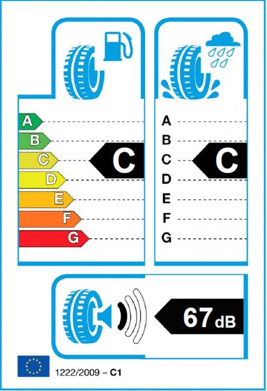 TECAR 185/65 R15 88T SG9  – Bild 2