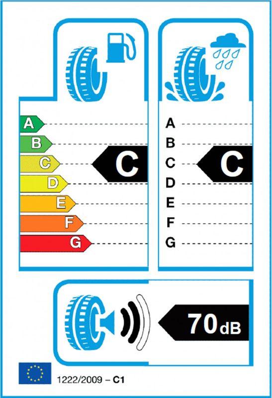 TECAR 205/55 R16 94H SG9 HP XL – Bild 2