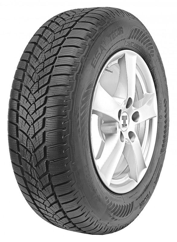 TECAR 215/65 R16 98H SG9 SUV  – Bild 1