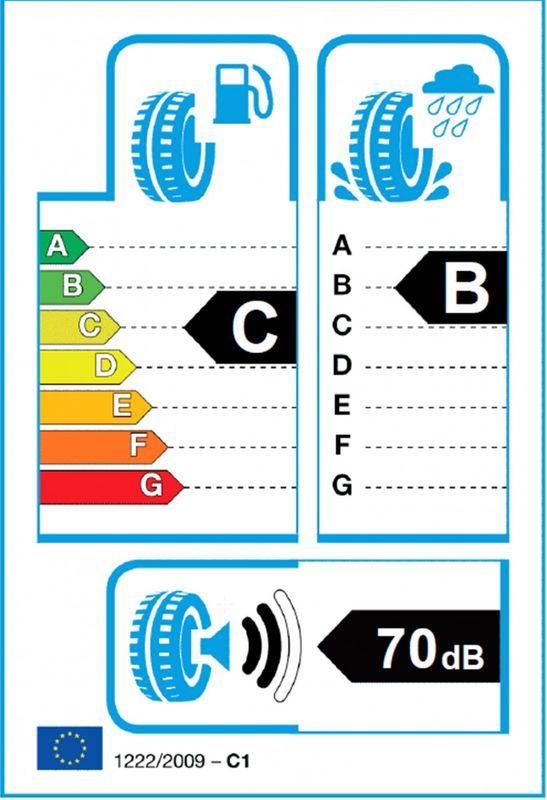 TECAR 215/50 R17 95V SG9 HP XL – Bild 2