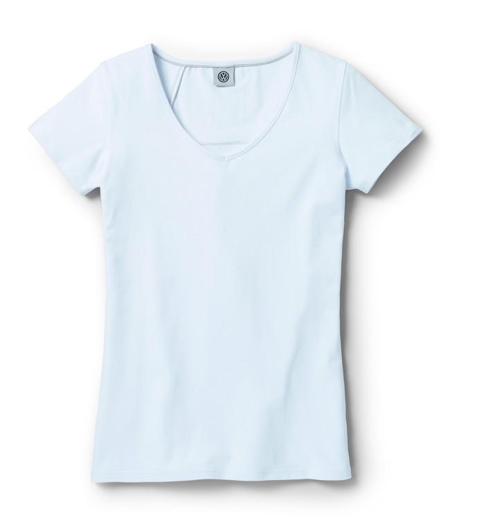 VW Damen T-Shirt - M – Bild 2