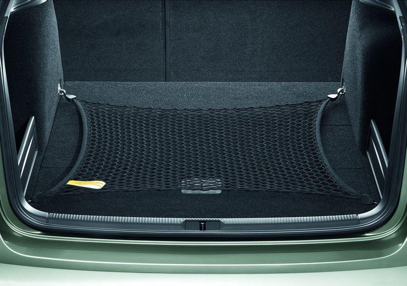 VW Passat Gepäcknetz – Bild 2