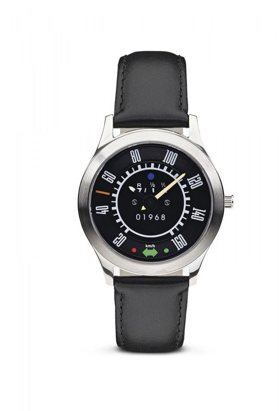 VW Armbanduhr - Käfertacho