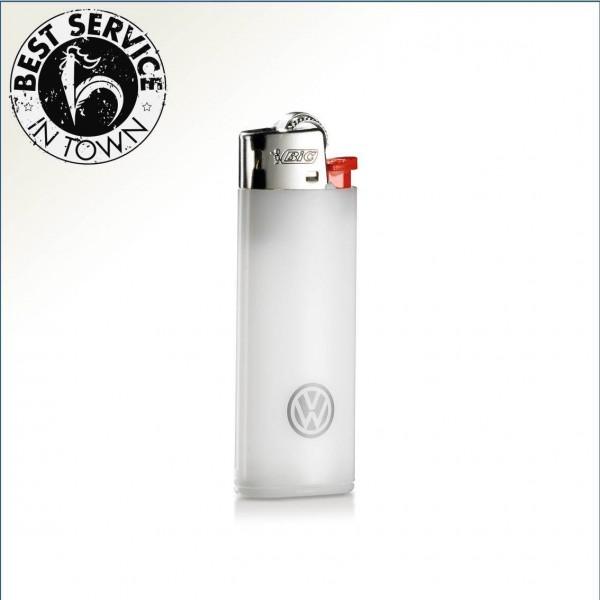 Bic mini Feuerzeug mit VW Logo