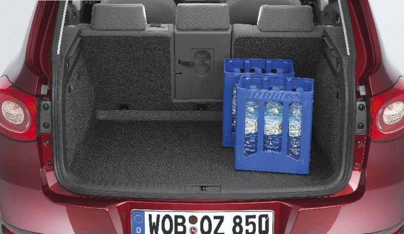 VW Tiguan Kofferraumwanne – Bild 1