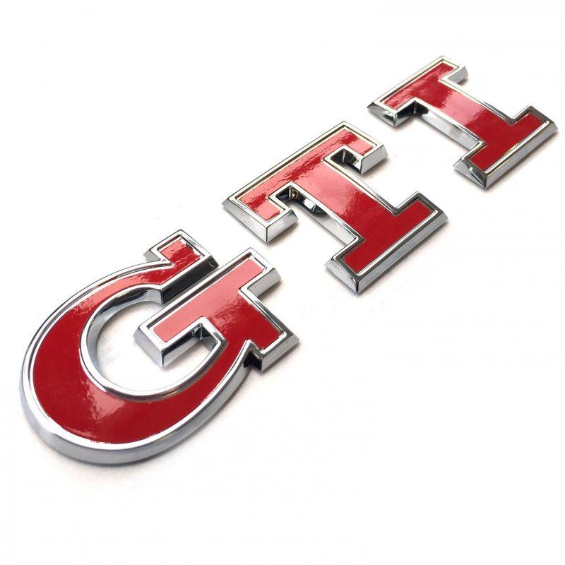 Golf GTI Performance Schriftzug – Bild 1