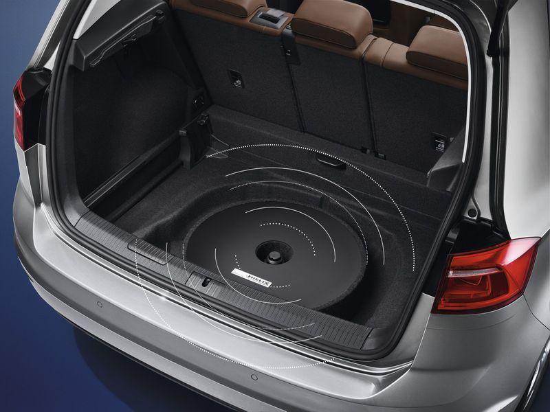 VW Helix Soundsystem ab MJ 2015 – Bild 7