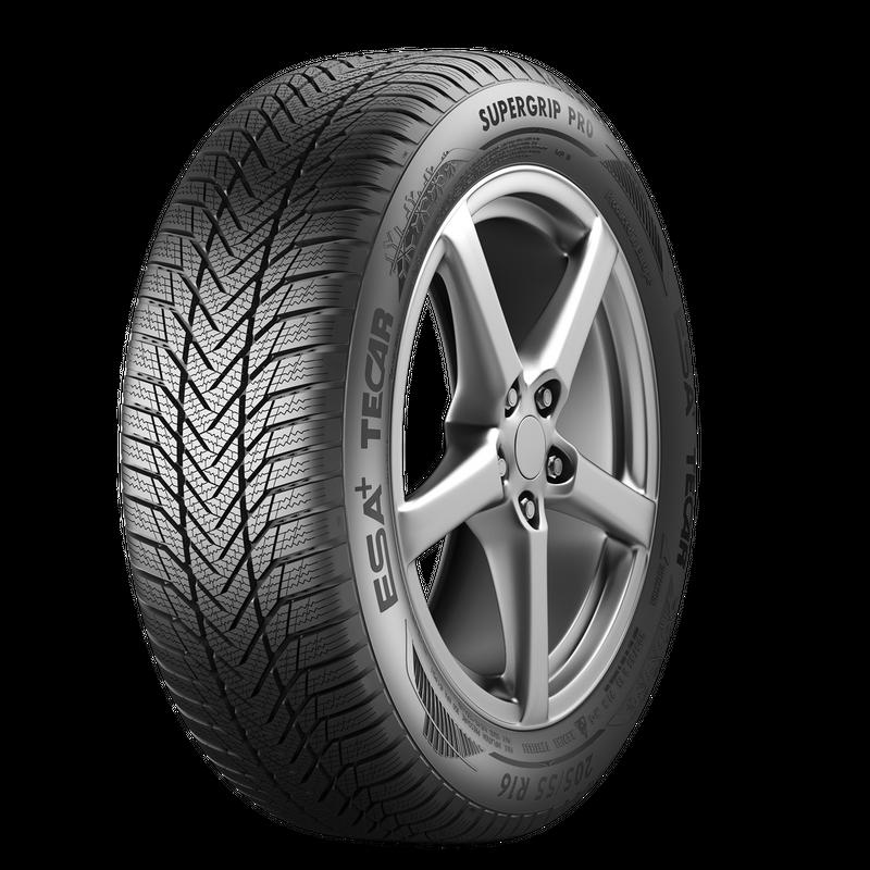 TECAR 245/40 R18 97V XL FR SUPERGRIP PRO – Bild 3