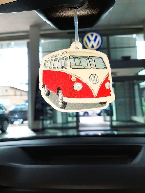 VW Bulli Club Dufterfrischer – Bild 2