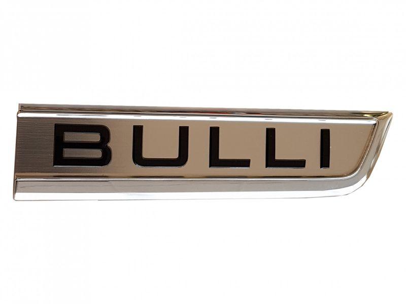 Bulli Schriftzug links – Bild 2