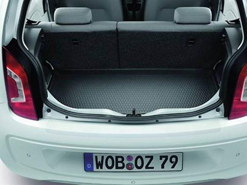 VW up Gepäckraumeinlage