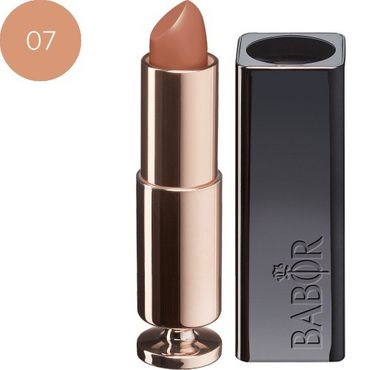 AGE ID Make-up - Lip Make up - Glossy Lip Colour 07 just nude