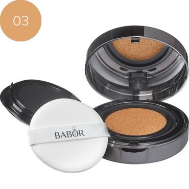 AGE ID Make-up - Face Make up - Cushion Foundation 03 almond