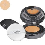 AGE ID Make-up - Face Make up - Cushion Foundation 01 ivory