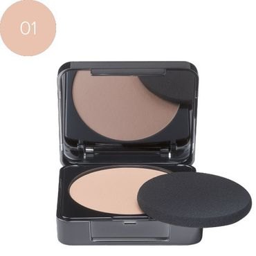 AGE ID Make-up - Face Make up - Perfect Finish Foundation 01 natural