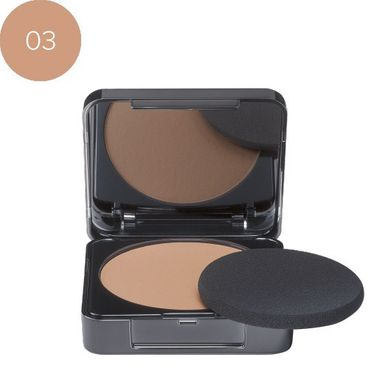 AGE ID Make-up - Face Make up - Perfect Finish Foundation 03 almond
