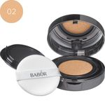 AGE ID Make-up - Face Make up - Cushion Foundation 02 natural
