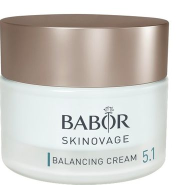 SKINOVAGE - BALANCING  Balancing Cream Vorgänger: SKINOVAGE PX PERFECT COMBINATION Daily Mattifying Cream (472300) Daily Mattifying Cream