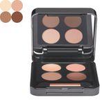 AGE ID Make-up - Eye Make up - Eye Shadow Quattro 01 warm