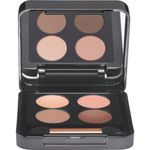 AGE ID Make-up - Eye Make up - Eye Shadow Quattro 01 warm