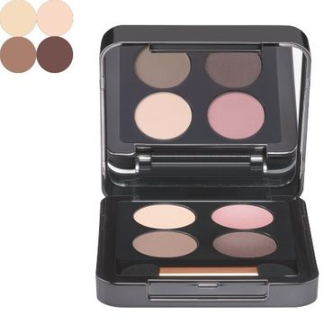 AGE ID Make-up - Eye Make up - Eye Shadow Quattro 02 cool