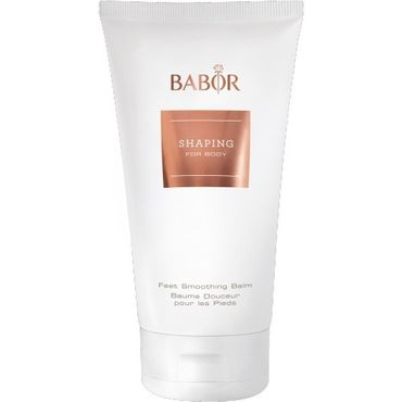 BABOR SPA - Shaping for body - Feet Smoothing Balm