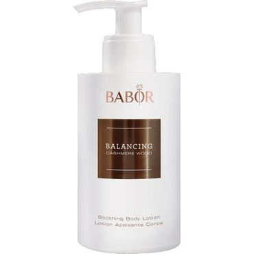 BABOR SPA - Balancing Cashmere Wood - Soothing Body Lotion