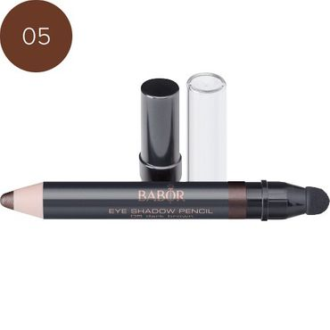 AGE ID Make-up - Eye Make up - Eye Shadow Pencil 05 dark brown