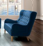 Max Winzer® Sofa Couch MELINA 2-Sitzer mit Farbauswahl Bild 3
