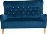 Max Winzer® Sofa Couch MELINA 2-Sitzer mit Farbauswahl Bild 5
