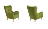 Max Winzer® Sessel MELINA mit Farbauswahl Bild 3