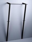 Garderobe AROSA Metall schwarz Bild 1
