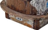 Unikat Massivholz Bootsregal SEASIDE 120 cm von PLOSS Bild 6