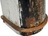 Unikat Massivholz Bootsregal SEASIDE 120 cm von PLOSS Bild 5