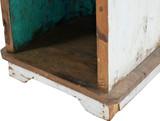 Unikat Massivholz Bootsregal SEASIDE 120 cm von PLOSS Bild 4