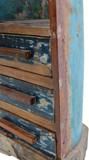 Unikat Massivholz Bootsregal SEASIDE 210 cm von PLOSS Bild 4