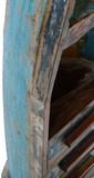 Unikat Massivholz Bootsregal SEASIDE 210 cm von PLOSS Bild 3
