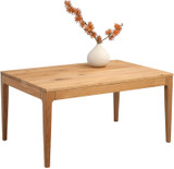 Massivholz Couchtisch THORE II Wildeiche 001