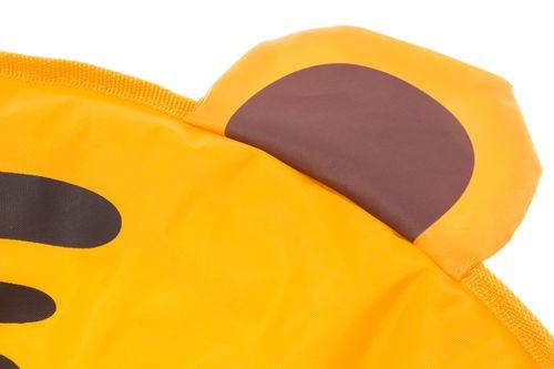 Kinderstuhl Tiger Motiv Für Indoor Outdoor Kinderstühle Orange Braun Weich Neu 004