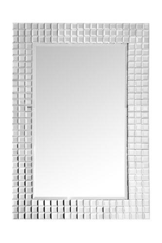 Spiegel Mosaik Dekospiegel Wanddeko Wandspiegel 001