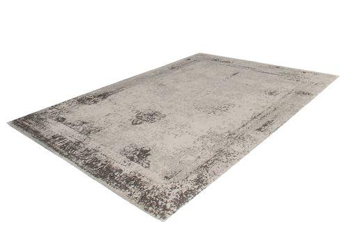 Flachflor Teppich Modern Flachgewebe Retro Vintage Teppiche Anthrazit Wohnzimmerteppich Esszimmerteppich Teppichläufer Flur-Läufer Verschied. Farben 006