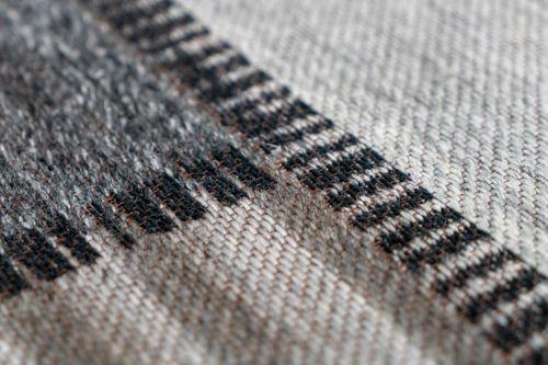 Patchwork Teppich Design Modern Kasten Muster Wohnzimmer Teppiche Beige Creme Wohnzimmerteppich Esszimmerteppich Teppichläufer Flur-Läufer Verschied. Farben 004