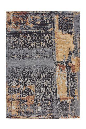Arte Espina Teppich Vintage Muster Used Optik Teppiche Design Beige Grau Blau Wohnzimmerteppich Esszimmerteppich Teppichläufer Flur-Läufer Verschied. Farben Bild 2