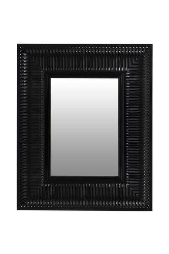 Wandspiegel Howard 100 Schwarz 001