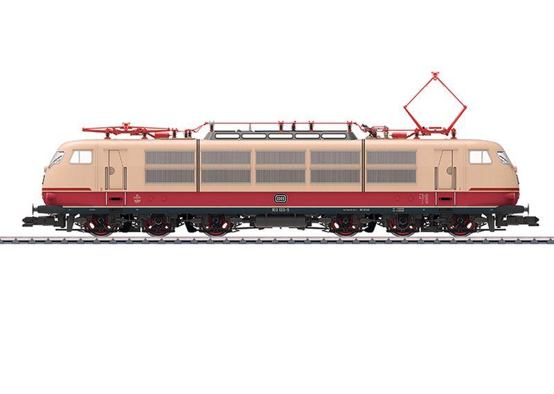 Märklin Spur 1 - 55105 Elektrolokomotive BR 103.1 DB