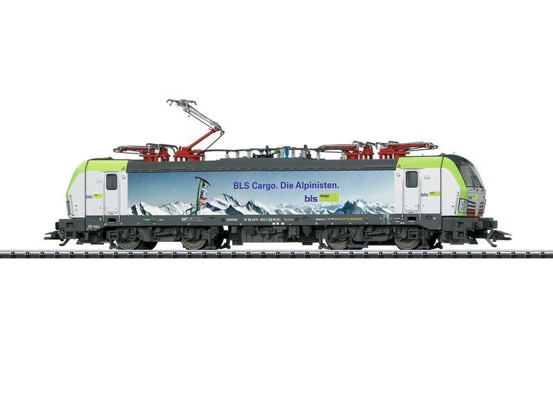 Trix H0 22095 E-Lok Reihe 475 der BLS Cargo