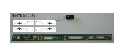 Fleischmann Spur N 944701 LED-Innenbeleuchtungssatz