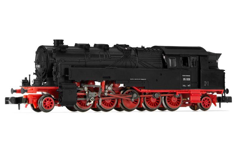 Arnold Spur N HN2420 Dampflokomotive BR 95 der DB