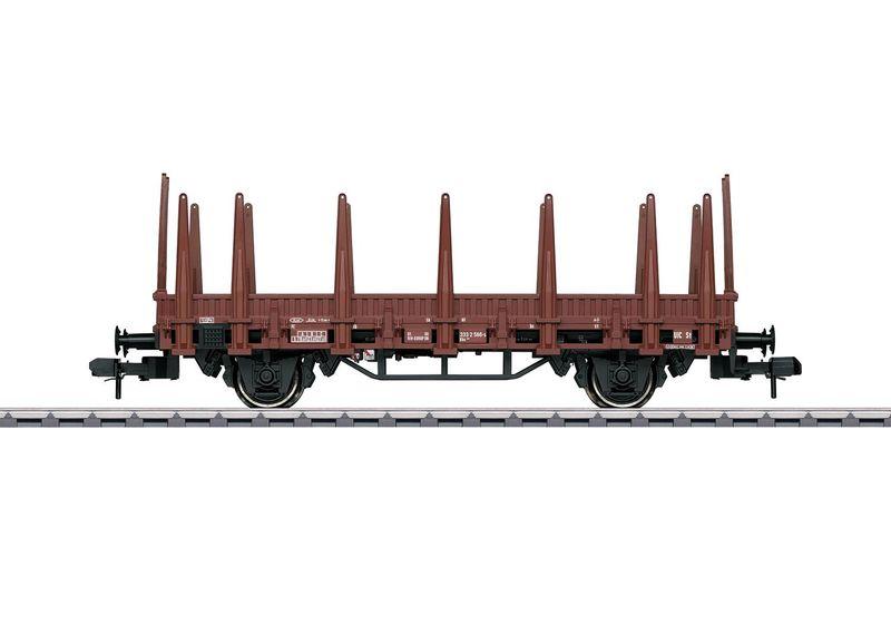 Märklin 1 58274 Rungenwagen Kbs 443